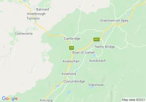 Raeburn wins £1.2m A9 Dalraddy to Slochd Contract By Raeburn Drilling & Geotechnical ltd