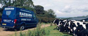 Raeburn Waterwell Maintenance. Raeburn Drilling and Geotechnical Ltd, Hamilton, Scotland.