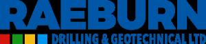 Raeburn Drilling Logo
