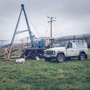 drilling-site-investigation