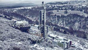 Raeburn Sonic Drilling