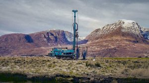 Raeburn Waterwell Drilling
